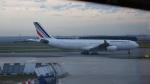 AE31Xさんが、パリ シャルル・ド・ゴール国際空港で撮影したエールフランス航空 A340-313Xの航空フォト(写真)