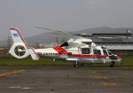 LOTUSさんが、八尾空港で撮影した広島市消防航空隊 AS365N3 Dauphin 2の航空フォト(写真)