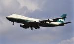 kenko.sさんが、成田国際空港で撮影したパキスタン国際航空 747-240BMの航空フォト(写真)