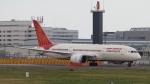 raichanさんが、成田国際空港で撮影したエア・インディア 787-8 Dreamlinerの航空フォト(写真)