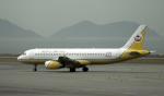 planetさんが、香港国際空港で撮影したロイヤルブルネイ航空 A320-232の航空フォト(写真)