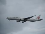 Tき/九州急行さんが、羽田空港で撮影した日本航空 777-346の航空フォト(写真)