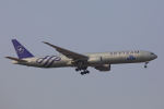 じゃりんこさんが、成田国際空港で撮影したKLMオランダ航空 777-306/ERの航空フォト(写真)