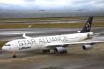 きったんさんが、中部国際空港で撮影したルフトハンザドイツ航空 A340-313Xの航空フォト(写真)