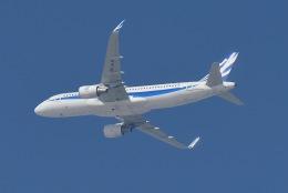 cornicheさんが、ドーハ・ハマド国際空港で撮影したヒマラヤ・エアラインズ A320-214の航空フォト(飛行機 写真・画像)