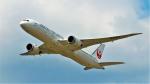 Ocean-Lightさんが、成田国際空港で撮影した日本航空 787-9の航空フォト(写真)