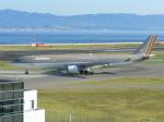 うすさんが、関西国際空港で撮影したアシアナ航空 A330-323Xの航空フォト(写真)
