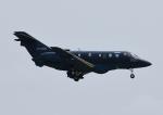 じーく。さんが、小松空港で撮影した航空自衛隊 U-125A(Hawker 800)の航空フォト(写真)