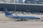 MA~RUさんが、羽田空港で撮影した中国南方航空 737-81Bの航空フォト(写真)