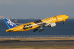 MA~RUさんが、羽田空港で撮影した全日空 777-281/ERの航空フォト(写真)