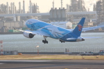 MA~RUさんが、羽田空港で撮影した中国南方航空 787-8 Dreamlinerの航空フォト(写真)