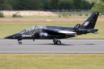 Tomo-Papaさんが、フェアフォード空軍基地で撮影したキネティック Alpha Jet Aの航空フォト(写真)