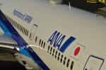subtakaさんが、ダニエル・K・イノウエ国際空港で撮影した全日空 787-9の航空フォト(写真)