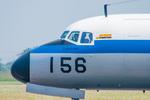 カヤノユウイチさんが、米子空港で撮影した航空自衛隊 YS-11A-402NTの航空フォト(飛行機 写真・画像)