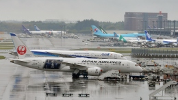 flytaka78さんが、成田国際空港で撮影した日本航空 787-8 Dreamlinerの航空フォト(写真)