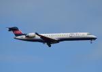 じーく。さんが、小松空港で撮影したアイベックスエアラインズ CL-600-2C10 Regional Jet CRJ-702の航空フォト(飛行機 写真・画像)