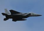 じーく。さんが、小松空港で撮影した航空自衛隊 F-15DJ Eagleの航空フォト(写真)