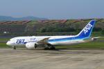 pringlesさんが、長崎空港で撮影した全日空 787-8 Dreamlinerの航空フォト(写真)