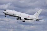 Hottyさんが、名古屋飛行場で撮影した航空自衛隊 KC-767J (767-2FK/ER)の航空フォト(写真)