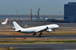 T.Sazenさんが、羽田空港で撮影したホンコン・ジェット A330-202の航空フォト(飛行機 写真・画像)