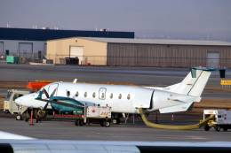 カルガリー国際空港 - Calgary International Airport [YYC/CYYC]で撮影されたカルガリー国際空港 - Calgary International Airport [YYC/CYYC]の航空機写真