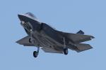 あずち88さんが、岐阜基地で撮影した航空自衛隊 F-35A Lightning IIの航空フォト(写真)