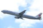水月さんが、関西国際空港で撮影した中国国際航空 A321-232の航空フォト(写真)
