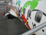 てはちゃぴさんが、台北松山空港で撮影した立栄航空 ATR-72-600の航空フォト(写真)
