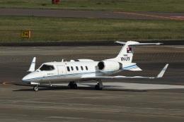 なぞたびさんが、名古屋飛行場で撮影した中日新聞社 31Aの航空フォト(飛行機 写真・画像)