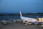 prado120さんが、静岡空港で撮影したチャイナエアライン 737-8ALの航空フォト(写真)