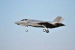 U.Tamadaさんが、名古屋飛行場で撮影した航空自衛隊 F-35A Lightning IIの航空フォト(写真)