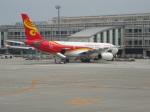 バンチャンさんが、那覇空港で撮影した香港航空 A330-243の航空フォト(写真)