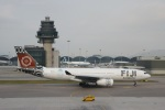 mougandouさんが、香港国際空港で撮影したフィジー・エアウェイズ A330-243の航空フォト(写真)