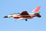 U.Tamadaさんが、名古屋飛行場で撮影した航空自衛隊 F-2Bの航空フォト(写真)