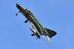 ばとさんが、岐阜基地で撮影した航空自衛隊 F-4EJ Phantom IIの航空フォト(写真)