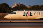 YZR_303さんが、伊丹空港で撮影したジェイ・エア CL-600-2B19 Regional Jet CRJ-200ERの航空フォト(写真)