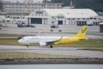 kumagorouさんが、那覇空港で撮影したバニラエア A320-214の航空フォト(写真)