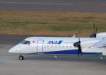 STAR TEAMさんが、中部国際空港で撮影したANAウイングス DHC-8-402Q Dash 8の航空フォト(写真)