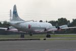 senyoさんが、下総航空基地で撮影した海上自衛隊 P-3Cの航空フォト(写真)