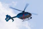noriphotoさんが、札幌飛行場で撮影した北海道警察 EC135P1の航空フォト(写真)