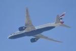 cornicheさんが、ドーハ・ハマド国際空港で撮影したブリティッシュ・エアウェイズ 777-236/ERの航空フォト(写真)