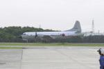 senyoさんが、下総航空基地で撮影した海上自衛隊 UP-3Cの航空フォト(写真)