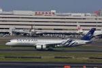 ユウイチ22さんが、羽田空港で撮影したベトナム航空 A350-941XWBの航空フォト(写真)