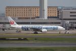 どりーむらいなーさんが、羽田空港で撮影した日本航空 777-289の航空フォト(写真)