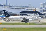 kix-boobyさんが、関西国際空港で撮影したアシアナ航空 767-38Eの航空フォト(写真)