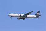 yoshi_350さんが、成田国際空港で撮影したカーゴジェット・エアウェイズ 767-35E/ER(BCF)の航空フォト(写真)