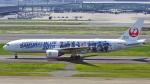 tkosadaさんが、羽田空港で撮影した日本航空 777-289の航空フォト(写真)