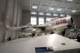 軍事博物館で撮影された軍事博物館の航空機写真