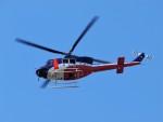 jp arrowさんが、岐阜基地で撮影した岐阜県防災航空隊 412EPの航空フォト(写真)