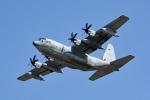 tsubasa0624さんが、岩国空港で撮影したアメリカ海兵隊 KC-130J Herculesの航空フォト(写真)